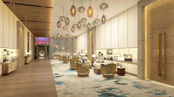 Amrit Oceanfront Luxury Resort and Residences