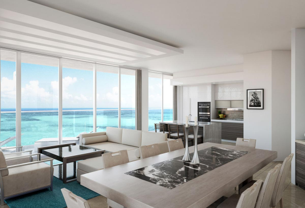 Palm Beach Luxury Resort and Residences