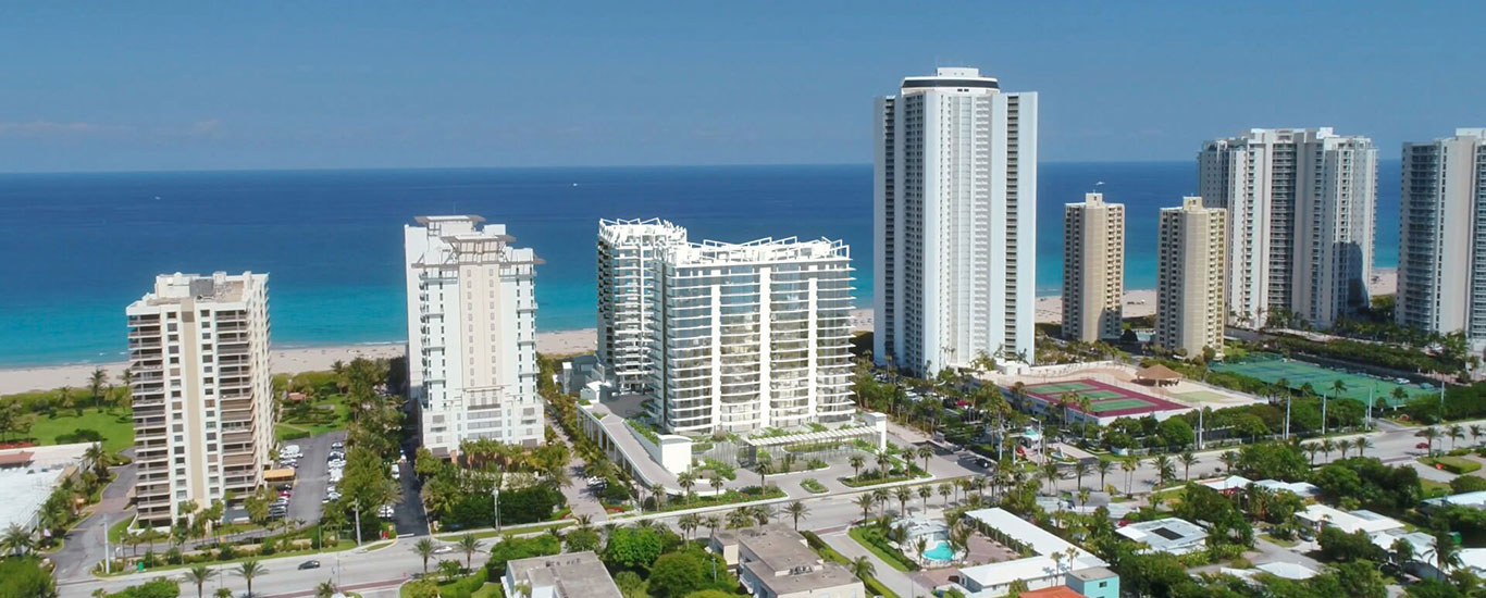 Palm Beach Luxury Residences