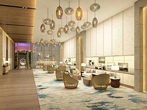 Palm Beach Luxury Wellness Residences