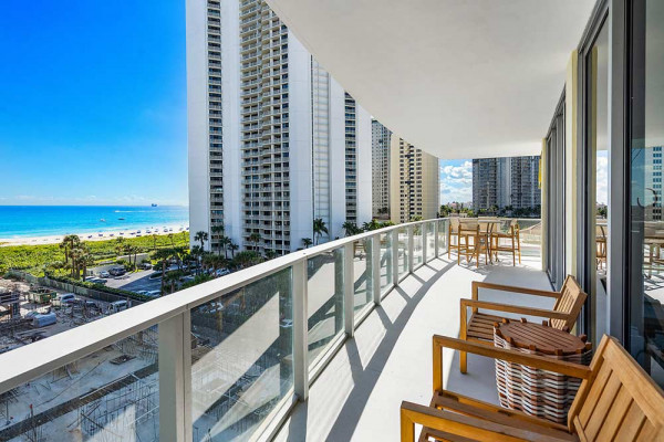 Palm Beach Oceanfront Condos