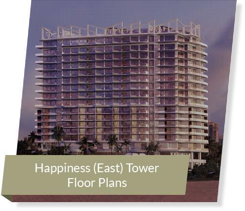Happiness Tower Floor Plan