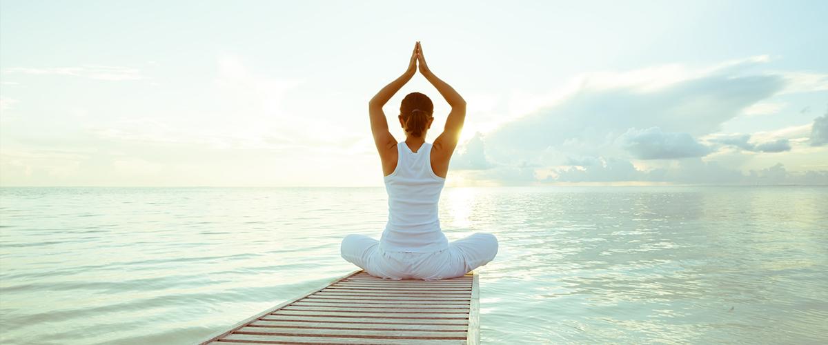 Amrit Yoga & Deep Breathing Techniques