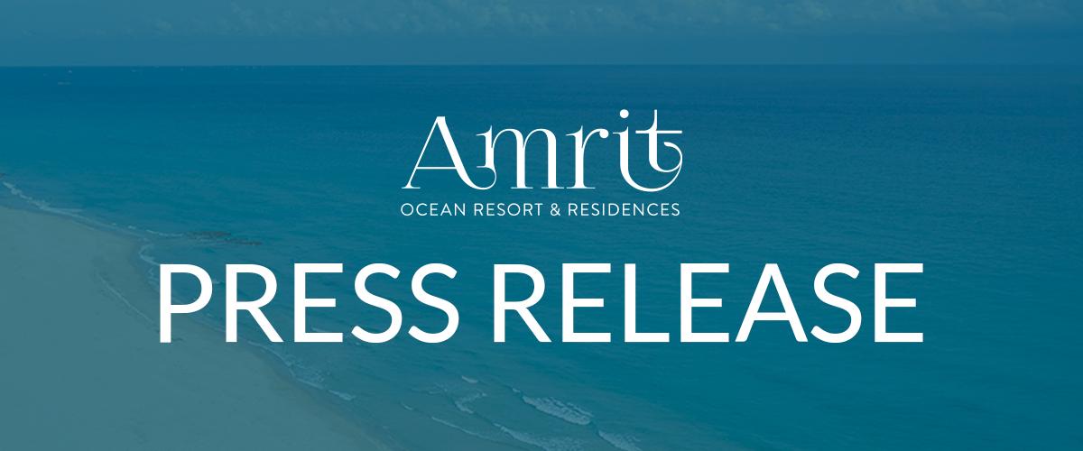 Amrit join hands Compass Development