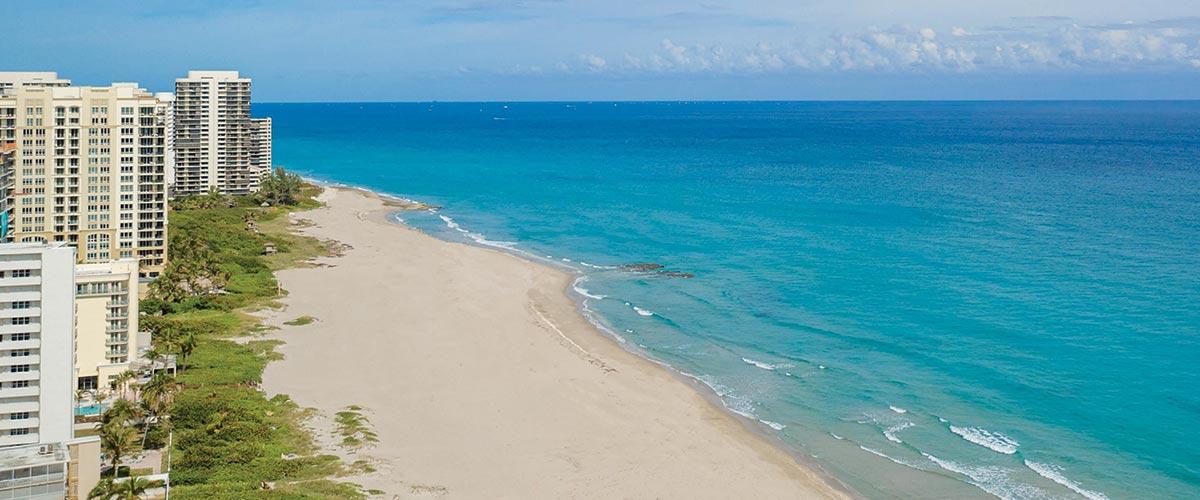 Palm Beach Luxury Resort, Palm Beach Luxury Residences | Singer Island Florida