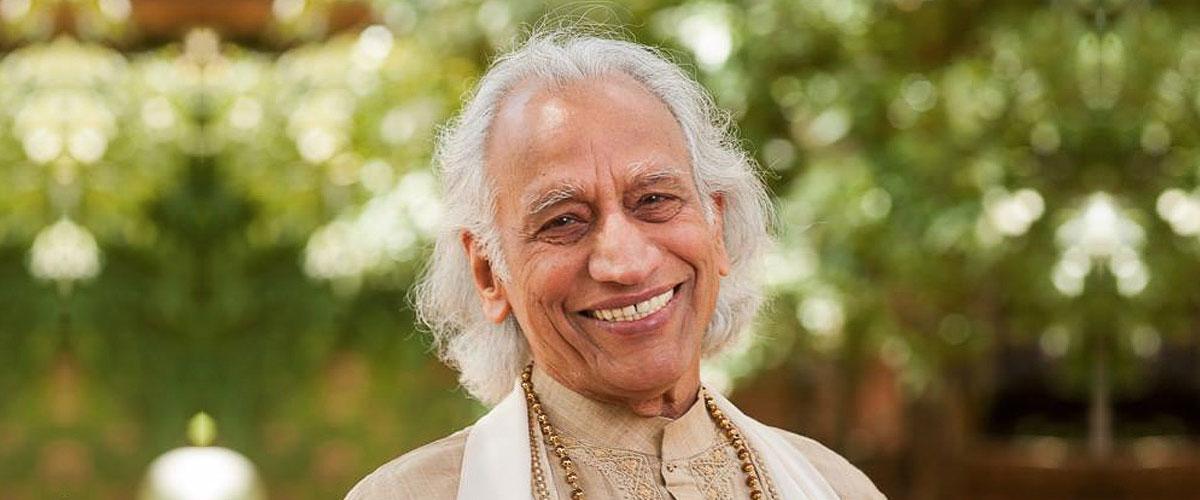 Amrit Yoga and Wellness Blog