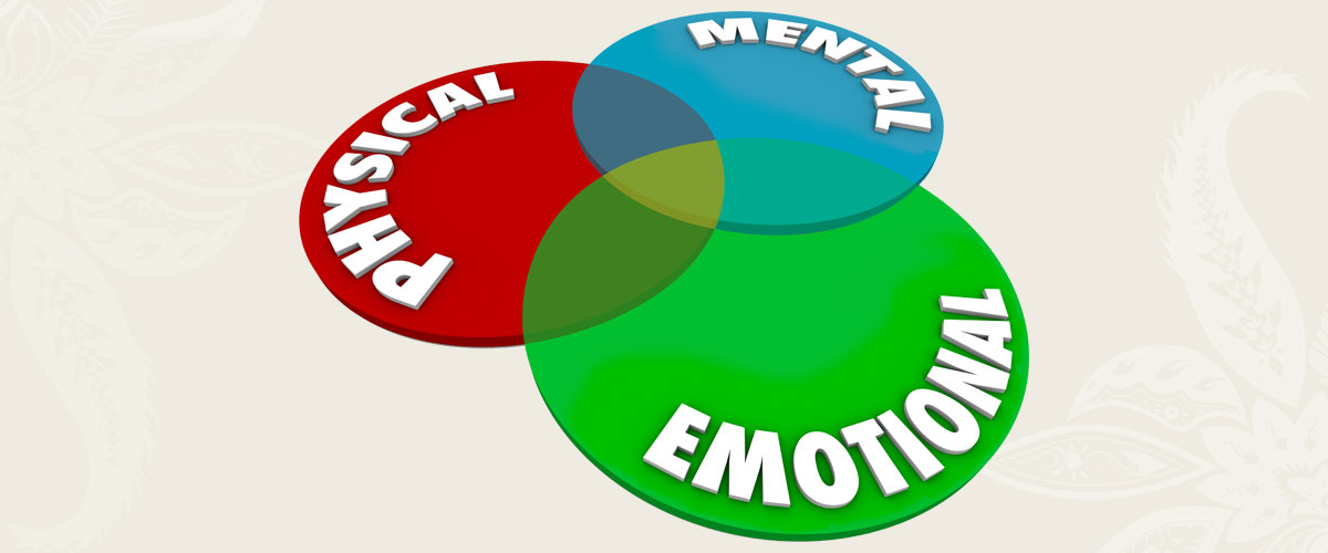 Restoring Physical, Mental, and Emotional Balance