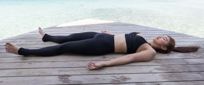 Amrit Ocean Resort and Residences, Wellness for Life, Yoga for Healthy Living