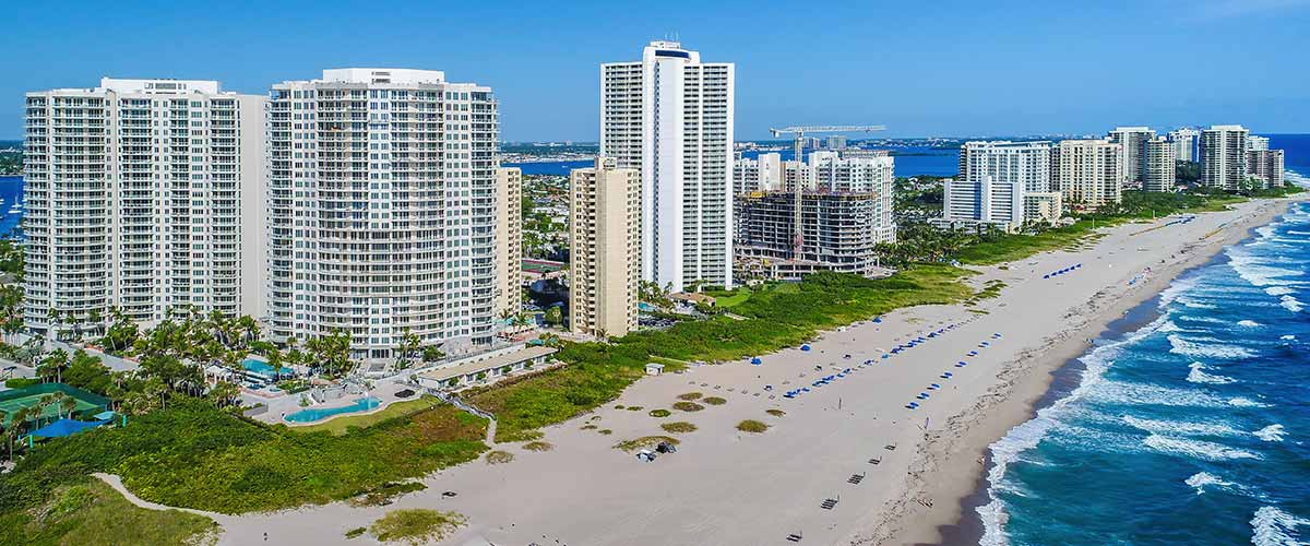 Amrit Ocean Resort and Residences | Luxurious Oceanfront Condos at Singer Island