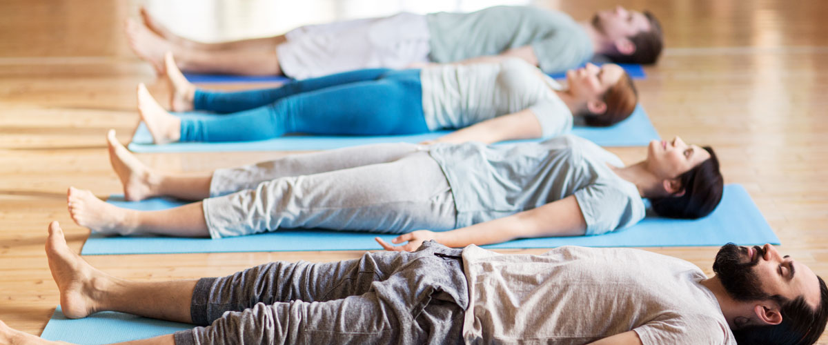 Amrit Resort and Residences | Yoga for Wellness and Healthy Living